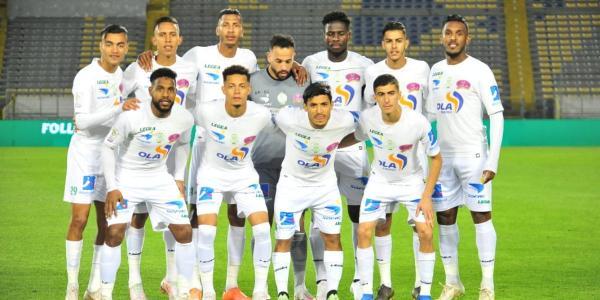 تحديد موعد نهائي كأس محمد السادس للأندية الأبطال بين الرجاء واتحاد جدة
