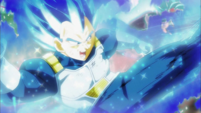 Dragon Ball Super Episódio 126 -