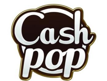 Aplikasi Android Cash Pop