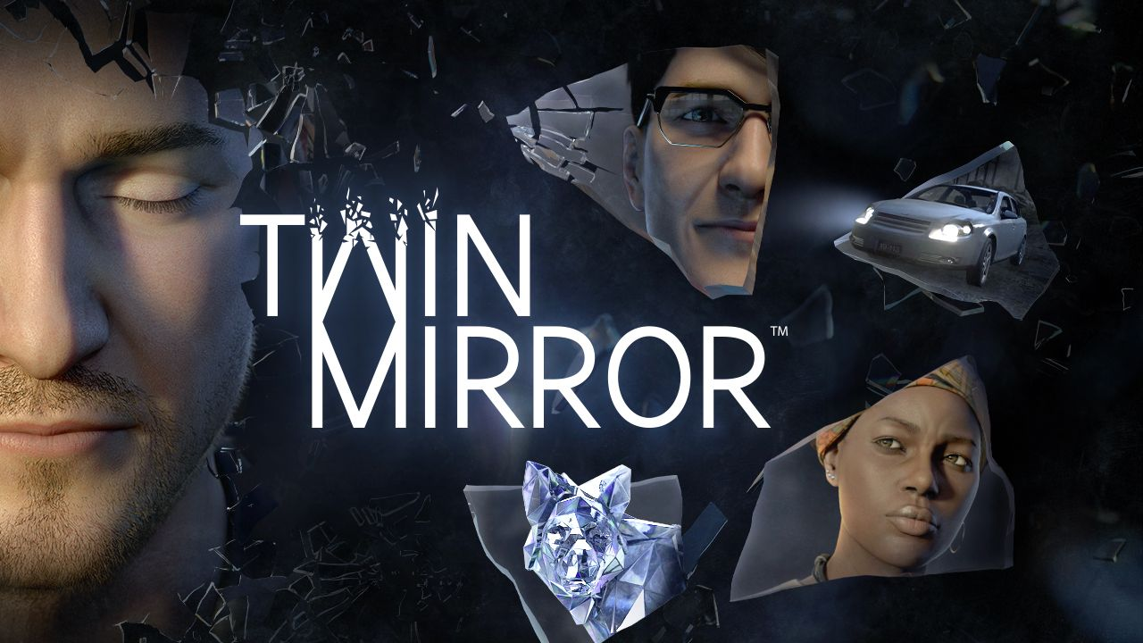 Twin Mirror Guide. Where is the save game?