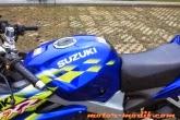 Buat para penggemar motor sport keluaran suzuki yang ingin melaksanakan modifikasi ringan Gambar Dan Panduan Modifikasi Suzuki FXR150 2003
