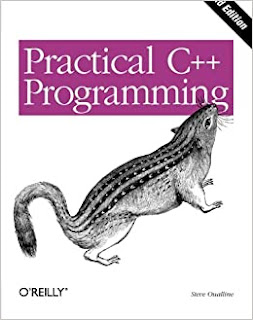 O'Reilly Practical C++ Programming