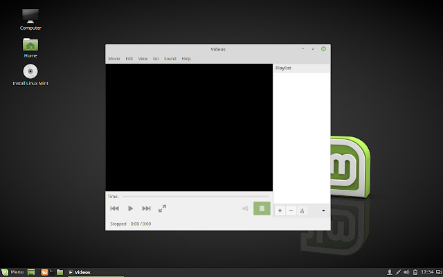 XPlayer - A Generic movie player