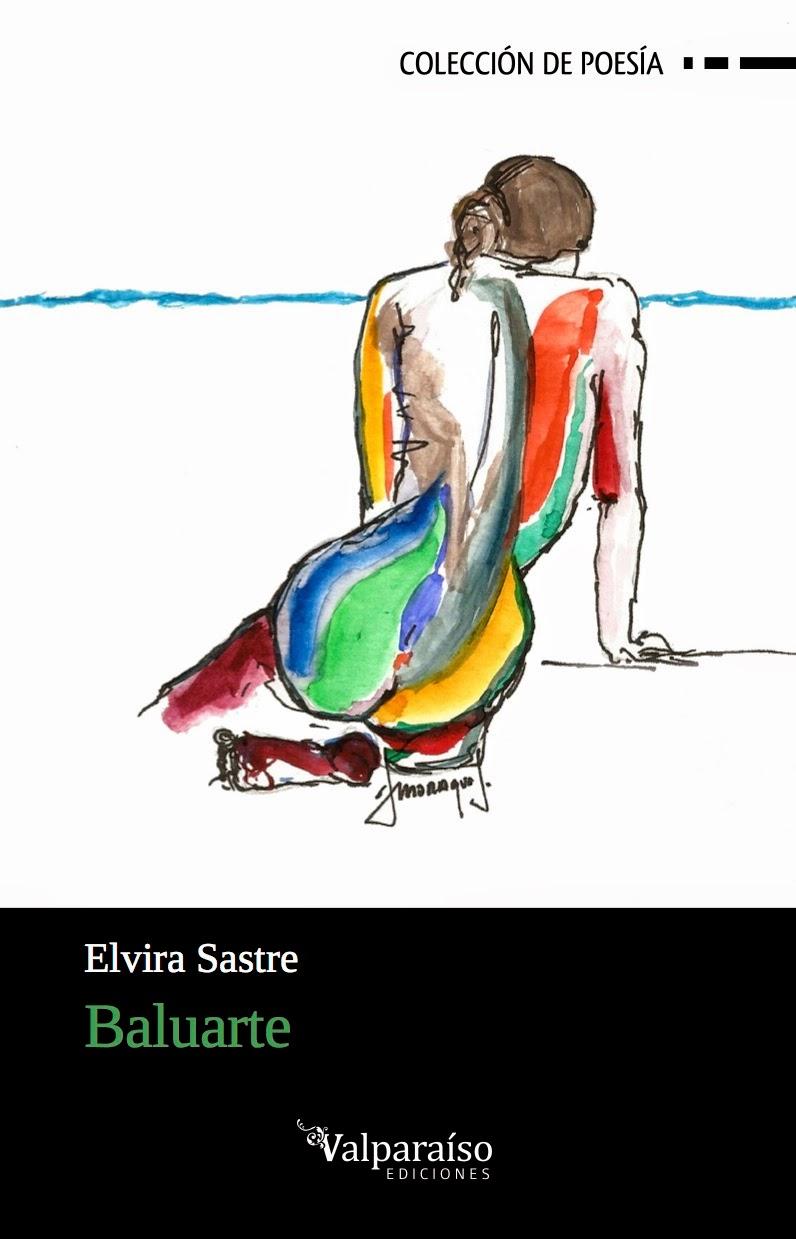 Atrapada Entre Libros: Baluarte, Elvira Sastre DESCARGAR! @tataya.com.mx 2021