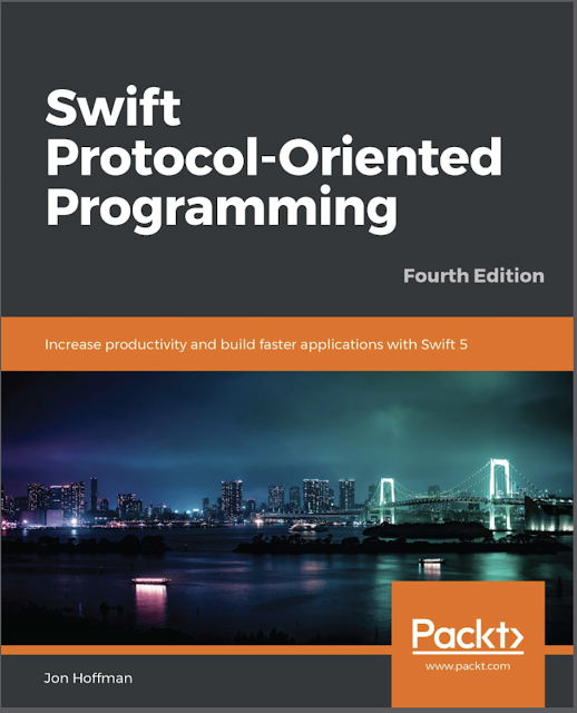 Swift Protocol Oriented Programming 4th