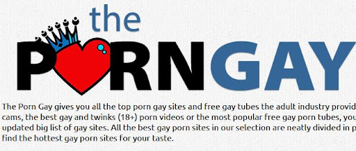 The Porn Gay