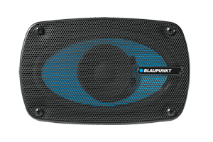 Blaupunkt Car Speakers IC 109