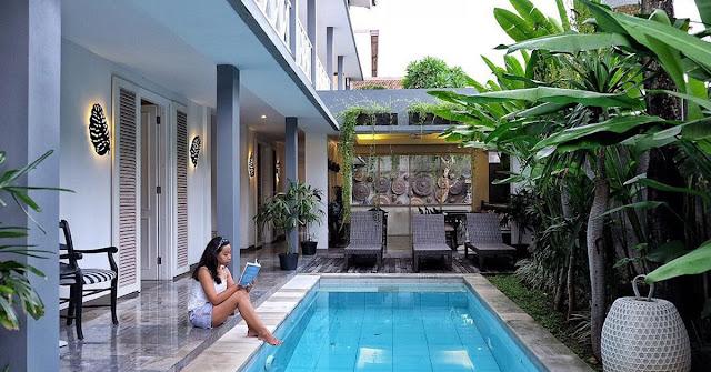 Menikmati Bali Dengan Mudah!