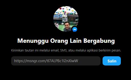 Menunggu Join Video Call Whatsapp