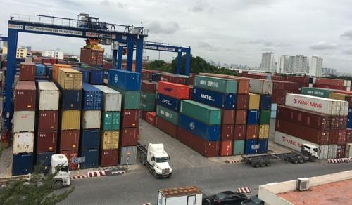 Xử lý nghiêm hành vi nhập khẩu phế liệu trái phép vào Việt Nam