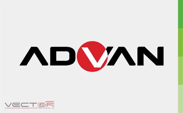 Advan Logo - Download Vector File CDR (CorelDraw)