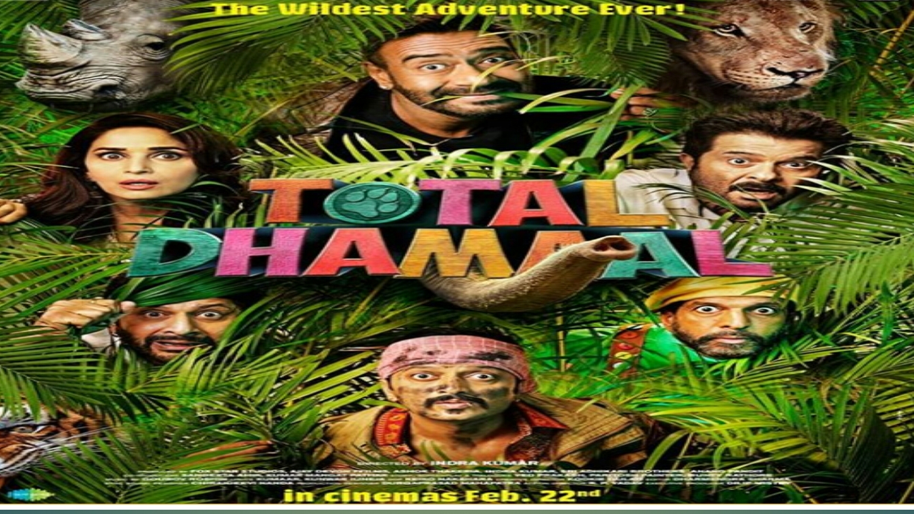 total dhamaal full movie download hd 2019