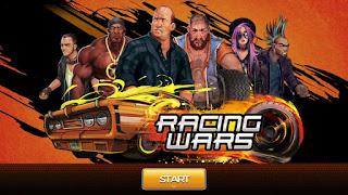 Racing Wars Go Mod APK