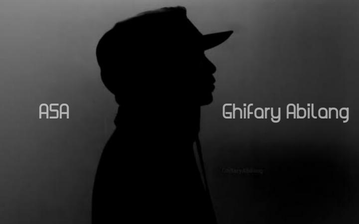 Ghifary Abilang - Asa