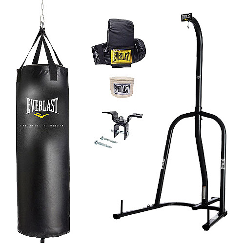 Bag Gloves Images Heavy Bag Kit