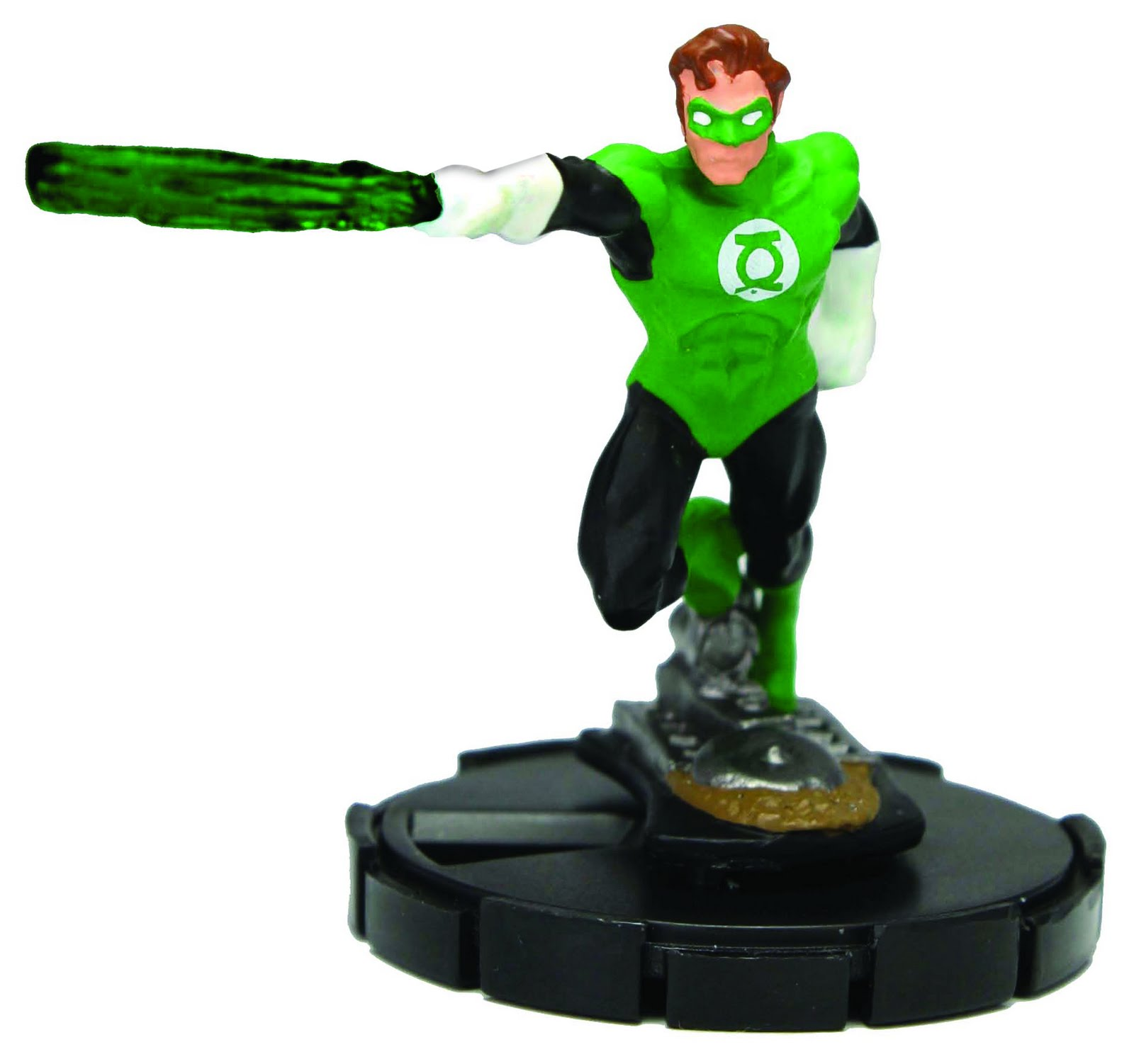 Free Comic Book Day Heroclix: Silent Cacophony