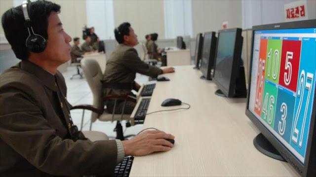 FireEye: Hackers norcoreanos atacaron firmas eléctricas de EEUU