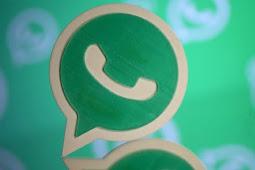 Mengetahui Folder Letak Media Penyimpanan Whatsapp