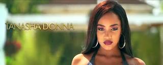 Tanasha Donna - Nah Easy