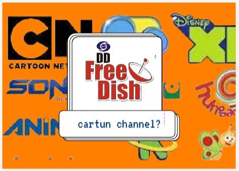 nick kab aayega dd free dish par