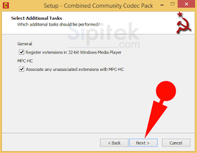 Cara Membuka File Video MKV di Windows Media Player