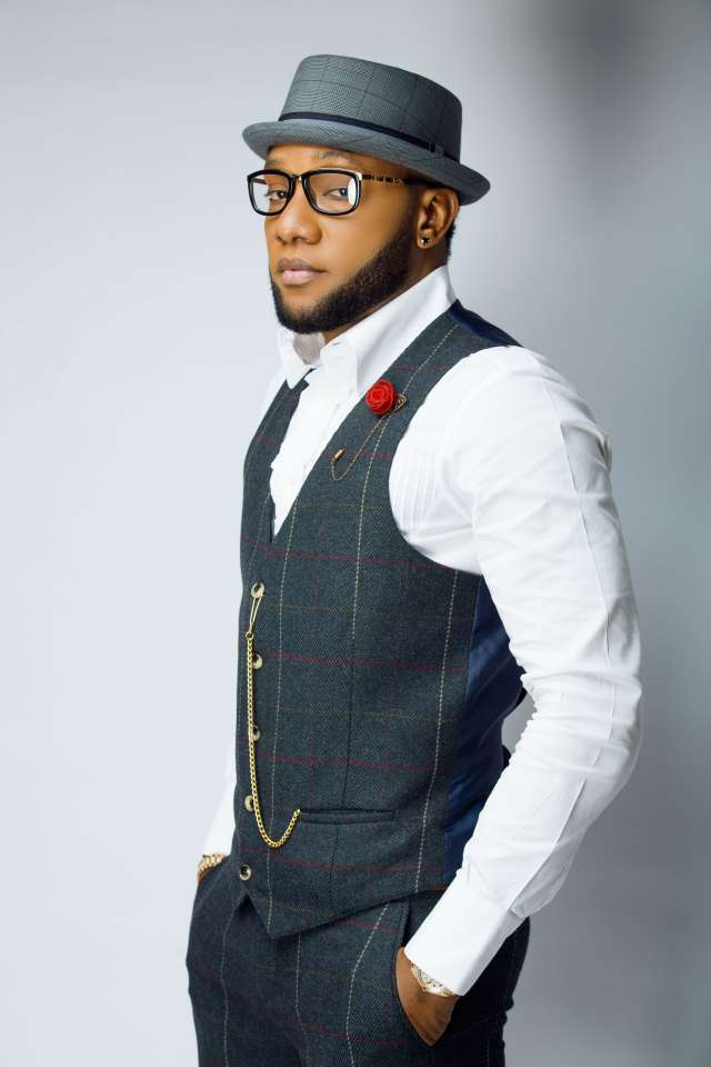 Kcee tells fans to pray for Tekno's ailment