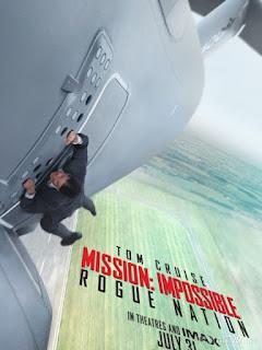 Nhiệm vụ bất khả thi 5: Quốc gia bí ẩn - Mission: Impossible Rogue Nation (2015) | Full HD VietSub
