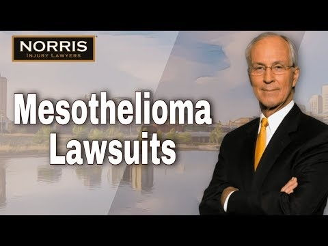 Mesothelioma Lawsuit Lawyers near Me