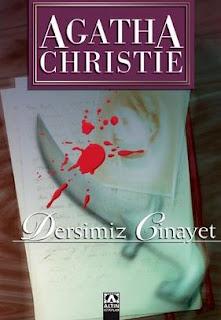 Agatha Christie - Dersimiz Cinayet