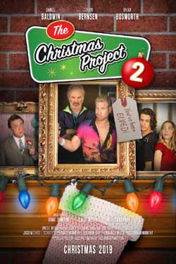 The Christmas Project Reunion (2020)