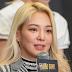 SNSD HyoYeon at the PressCon of 'Good Girl'