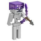Minecraft Skeleton Craft-a-Block Series 4 Figure