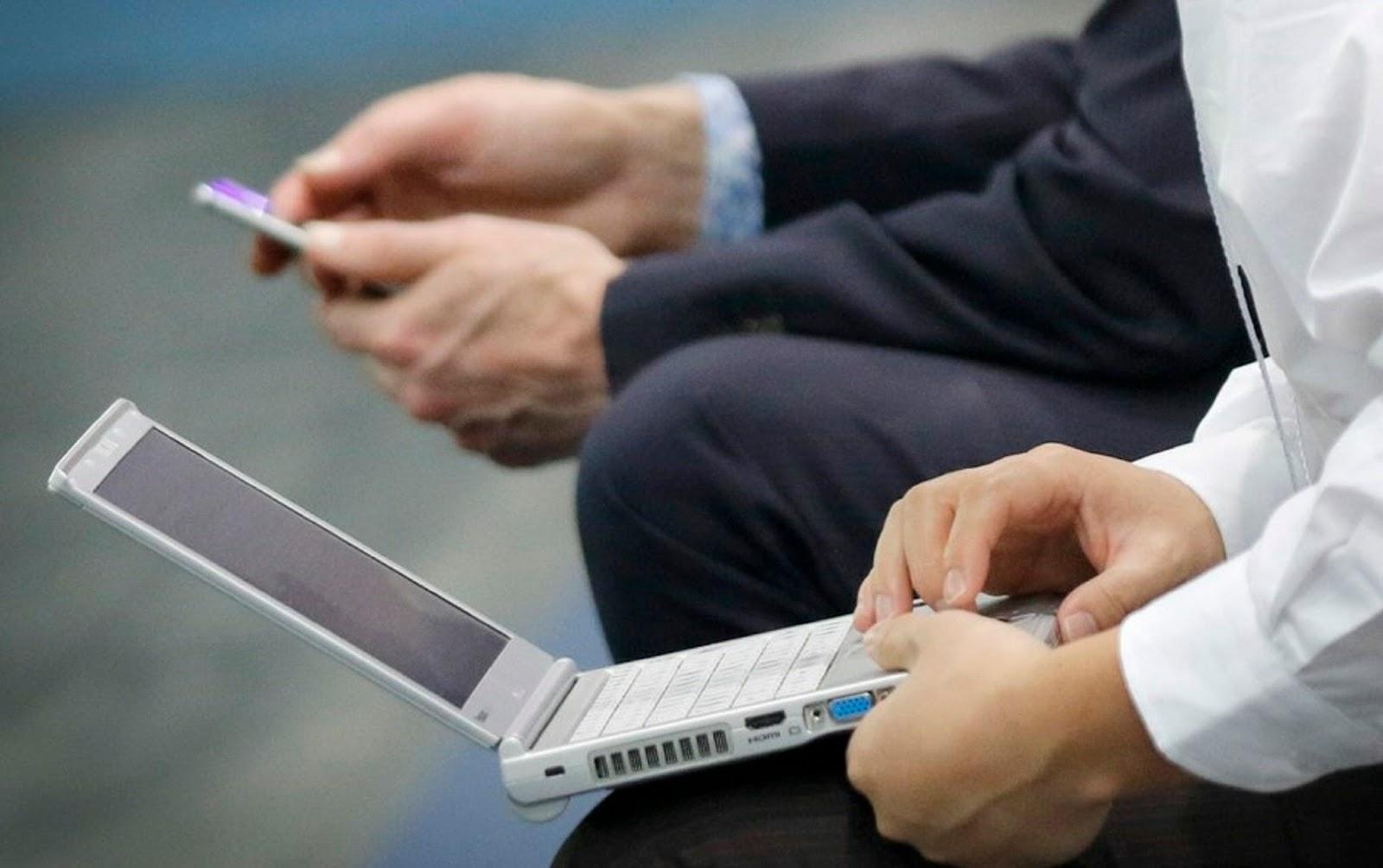 Ηλεκτρονικές απάτες – Έτσι κάνουν χρυσές δουλειές οι επιτήδειοι