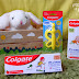 Colgate X Shopee: Here's Why You Should Start Early with your Kid's Oral Hygiene!