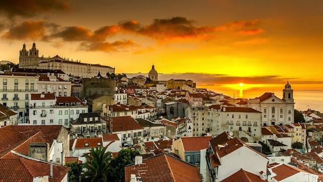 Seguro Viagem Internacional para Lisboa