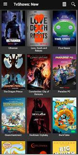 تحميل تطبيق Movie HD Apk 2019 Download v5.0.5
