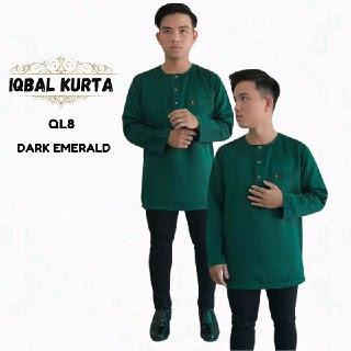 KURTA IQBAL