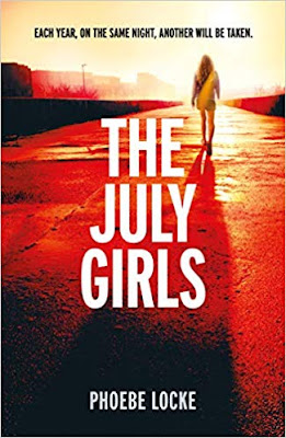 The July Girls by Phoebe Locke - Blog Tour Review