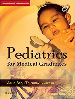 Pediatrics for Medical Graduates - pdf free download