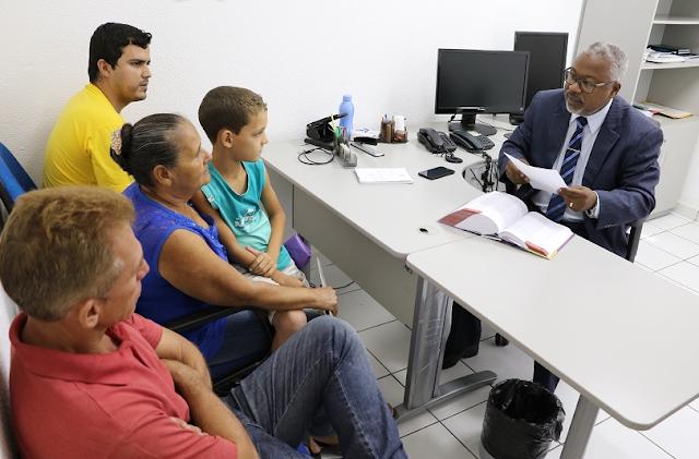 Em Delmiro Gouveia, três promotorias de Justiça atuam seguindo o modelo do Ministério Público resolutivo