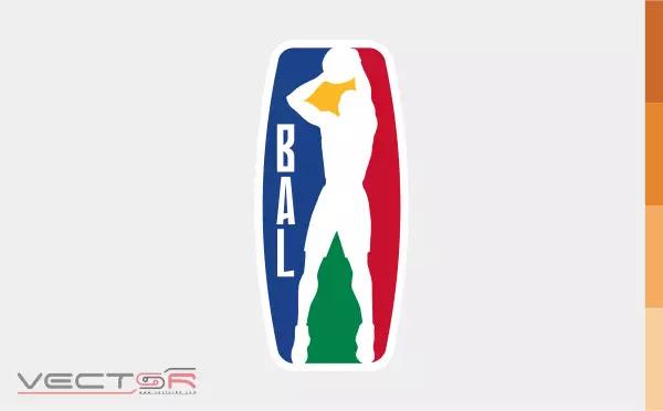 BAL (Basketball Africa League) Logo - Download Vector File AI (Adobe Illustrator)
