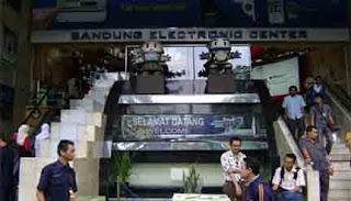 Lowongan Kerja Istana BEC Bandung