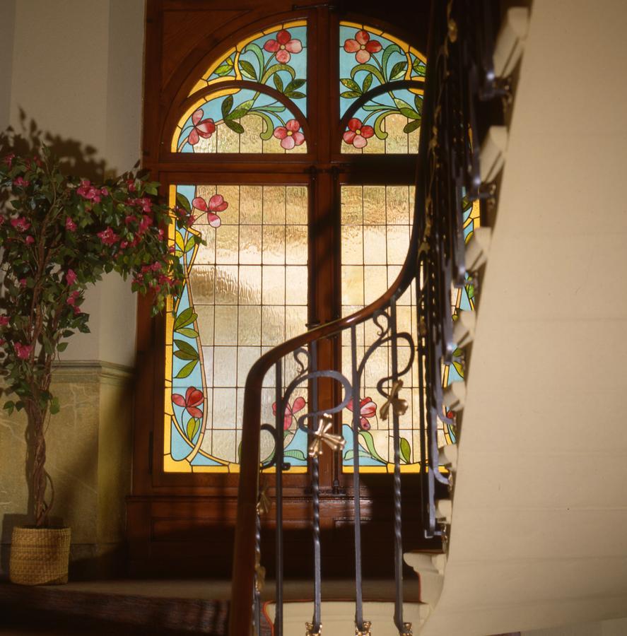 Villa Toscane - Montreux