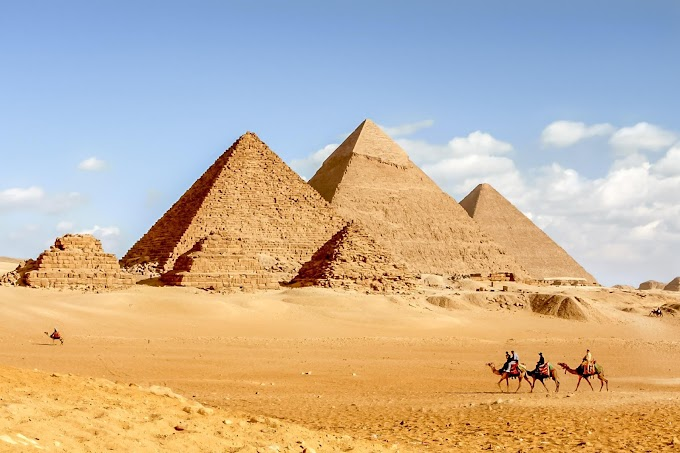Most Ultimate Places to Visit In Egypt