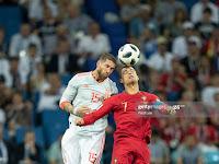 Prediksi Portugal vs Spanyol: Derbi Iberia Berbalut Laga Persahabatan