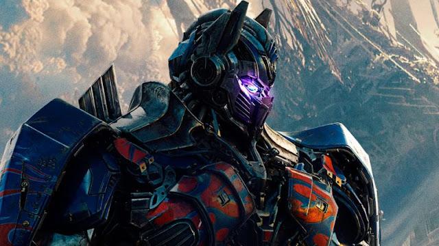 Transformer: O Último Cavaleiro
