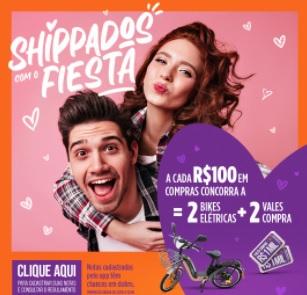 Promoção Dia dos Namorados 2021 Fiesta Shopping