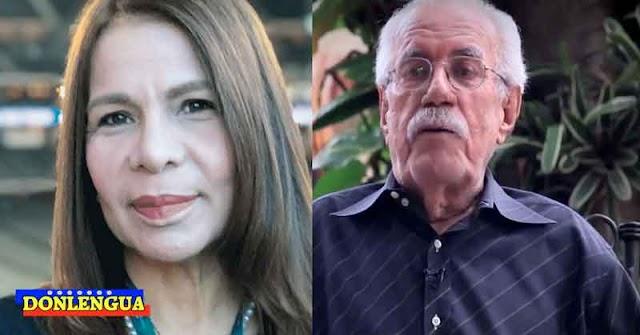 Mari Montes advierte que hay una segunda víctima de Perucho Conde