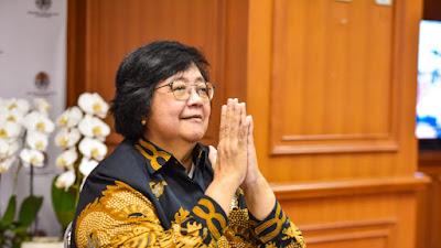 Indonesia Gali Potensi Kerjasama Bidang Adaptasi Perubahan Iklim dengan Belanda