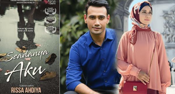 Drama Seadanya Aku Lakonan Azlee Khairi dan Zara Zya Memang Best!